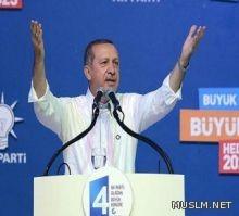 استجابة لطلب أردوغان.. 9 جامعات تركية تحظر بيع الخمور